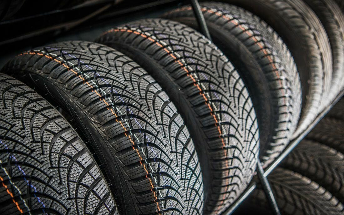 How WinRun Tires Differ from Others