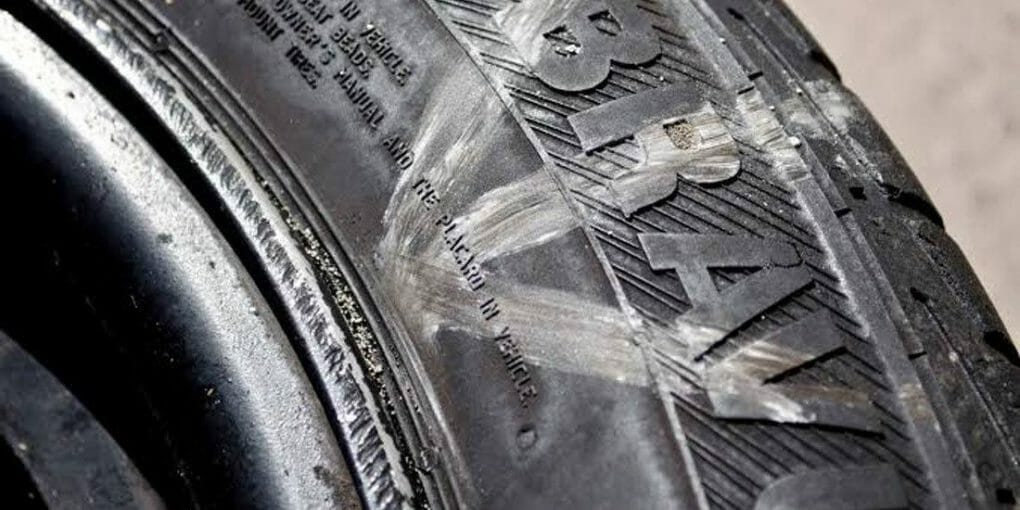 How to Stop a Tire from Leaking Around he Rim