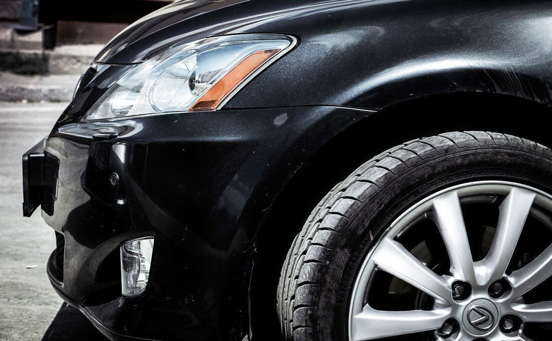 Things to Consider When Buying Blacklion Tires